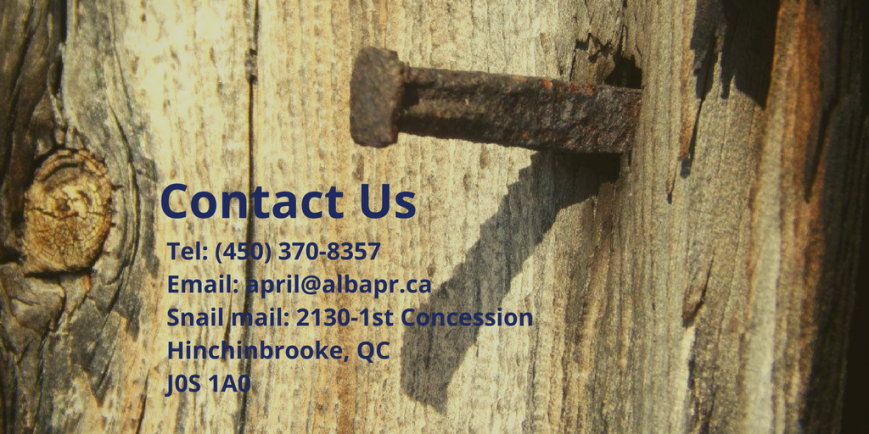 Contact us(1)